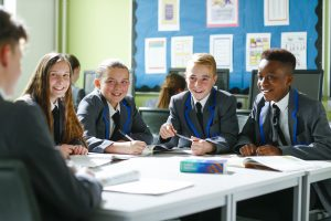 The Portsmouth Academy Named Second Best School in Portsmouth