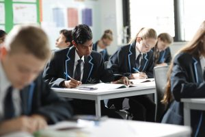 The Victory Academy Named Best High School in Medway