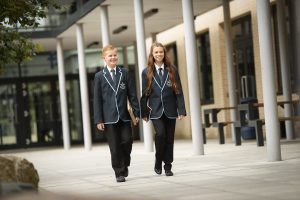 Ofsted's Praise Completes Remarkable Transformation of The Victory Academy