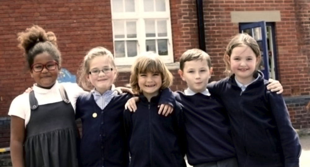Newbridge Junior School - Ofsted Good