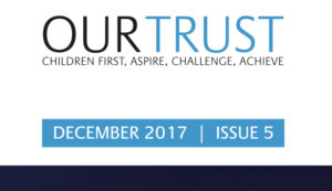Our Trust – Newsletter – Edition 5