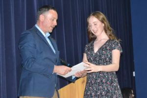 The Portsmouth Academy Celebrates Student Success at Annual Awards Evening
