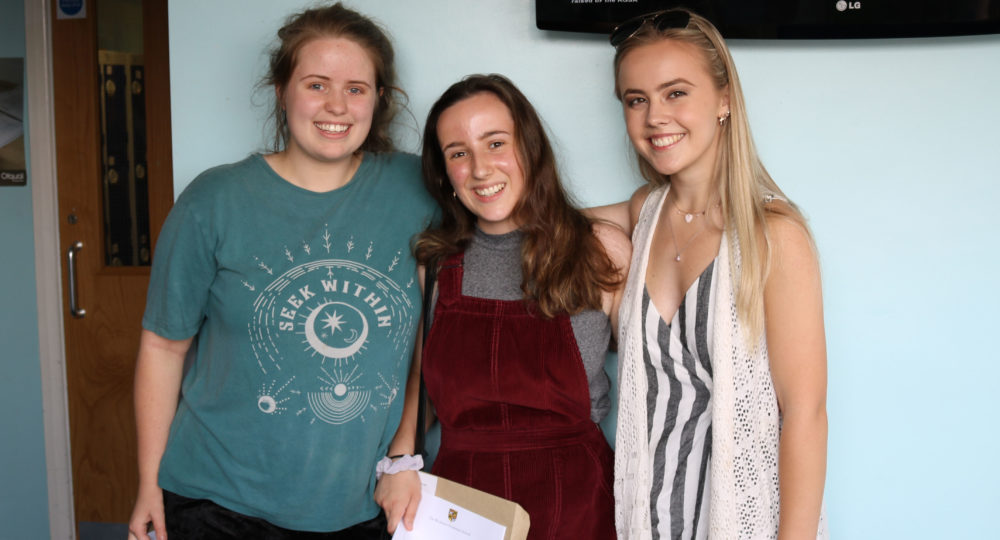 World-Class International Baccalaureate Results Achieved at The Rochester Grammar School
