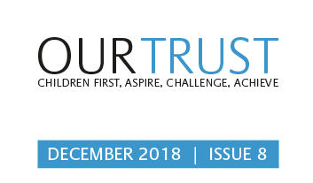 Our Trust – December 2018 – Edition 8