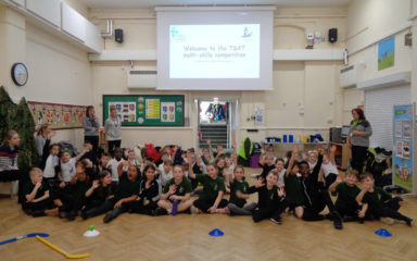 Thinking Schools Academy Trust – Medway Primary Multi-Skills Competition 2019!