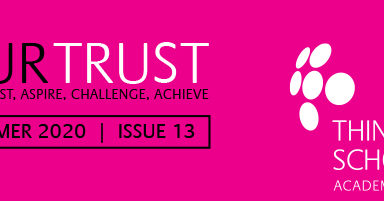Our Trust – Summer 2020 – Edition 13
