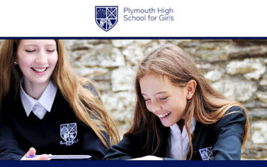 Plymouth High School for Girls 'excited' to join the Thinking Schools family